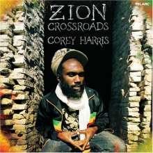 Corey Harris: Zion Crossroads, CD