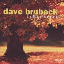Dave Brubeck (1920-2012): Indian Summer, CD