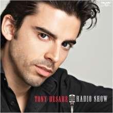 Tony DeSare: Radio Show, CD