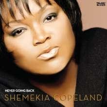 Shemekia Copeland (geb. 1979): Never Going Back, CD