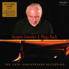 Jacques Loussier (1934-2019): Plays Bach: The 50th Anniversary Recording, CD