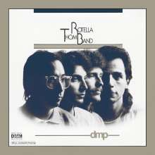Thom Rotella: Thom Rotella Band (180g), 2 LPs