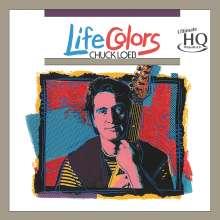 Chuck Loeb (1955-2017): Life Colors (UHQ-CD), CD