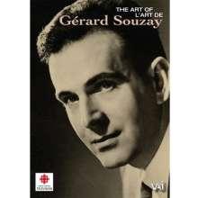 Gerard Souzay  - The Art of Vol.1, DVD