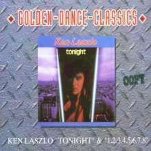 Ken Laszlo: Tonight, Maxi-CD