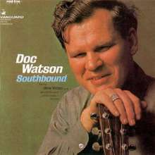 Doc Watson: Southbound, CD