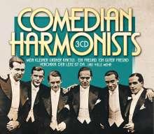 Comedian Harmonists: Comedian Harmonists, 3 CDs