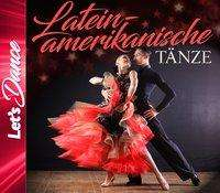 Lateinamerikanische Tänze, CD