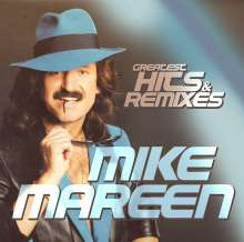 Mike Mareen: Greatest Hits & Remixes, 2 CDs