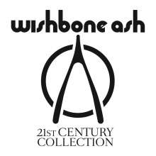 Wishbone Ash: 21st Century Collection, 4 CDs