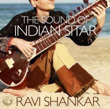 Ravi Shankar (1920-2012): The Sound Of Indian Sitar, 2 CDs