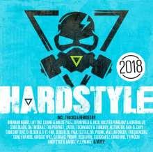 Hardstyle 2018, 2 CDs