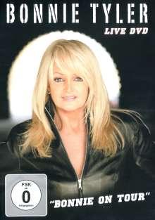 Bonnie Tyler: Bonnie On Tour, DVD