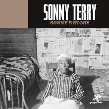 Sonny Terry: Sonny's Story, CD
