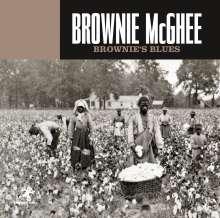 Brownie McGhee: Brownie's Blues, CD