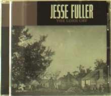 Jesse Fuller: The Lone Cat, CD