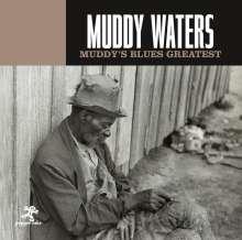 Muddy Waters: Muddy's Blues Greatest, CD
