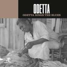 Odetta: Odetta Sings The Blues, CD
