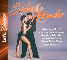 Salsa & Mambo, 2 CDs
