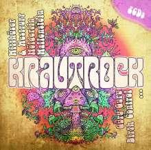 Krautrock, 2 CDs