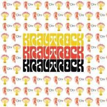 Krautrock, 3 CDs
