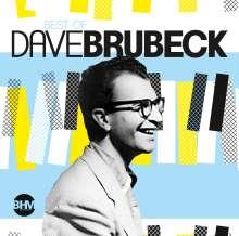 Dave Brubeck (1920-2012): Best Of, 2 CDs