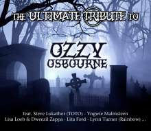 Tribute To Ozzy Osbourne, LP