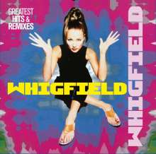 Whigfield: Greatest Hits & Remixes, LP