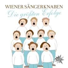 Wiener Sängerknaben: Die größten Erfolge, CD