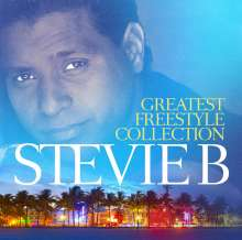 Stevie B.: Greatest Freestyle Collection, 2 CDs