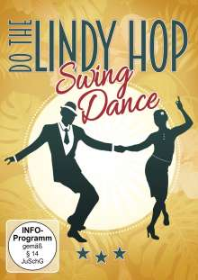 Do the Lindy Hop - Swing Dance, DVD