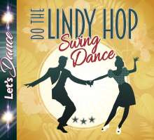 Do The Lindy Hop: Swing Dance, CD