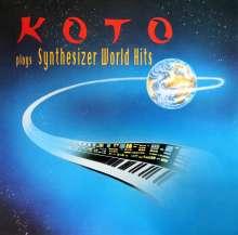 Koto: Plays Synthesizer World Hits, CD