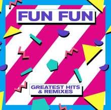 Fun Fun: Greatest Hits & Remixes, LP