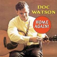 Doc Watson: Home Again!, CD