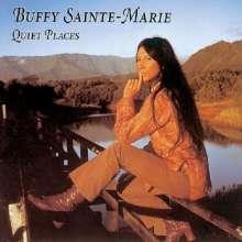 Buffy Sainte-Marie: Quiet Places, CD