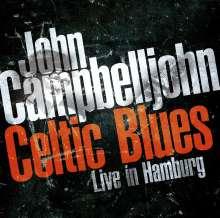 John Campbelljohn: Celtic Blues - Live In Hamburg, CD