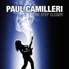 Paul Camilleri: One Step Closer, CD