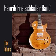 Henrik Freischlader: The Blues, 2 LPs