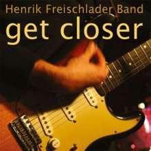 Henrik Freischlader: Get Closer, 2 LPs