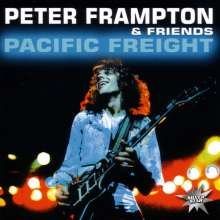 Peter Frampton: Pacific Freight, CD