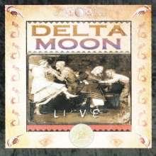 Delta Moon: Live 2003, CD