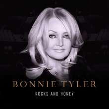Bonnie Tyler: Rocks & Honey, CD