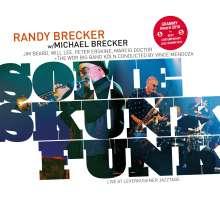 Brecker Brothers: Some Skunk Funk: Live In Leverkusen 2003 (180g), 2 LPs