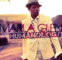 Marla Glen: Humanology, CD