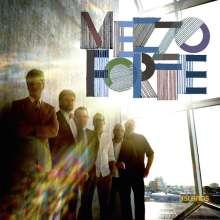 Mezzoforte: Islands, CD