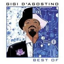 Gigi D'Agostino: Best Of, 2 CDs