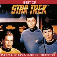 Original Soundtrack (OST): Filmmusik: Best Of Star Trek, LP