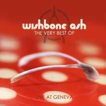 Wishbone Ash: The Very Best Of, LP