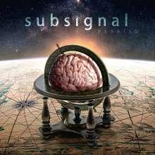 Subsignal: Paraiso (Deluxe Edition), 2 CDs